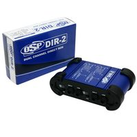 OSP DIR-2 Direct Box