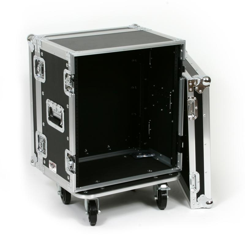 Racks and road casesprimary sectionacorn designs for Case design